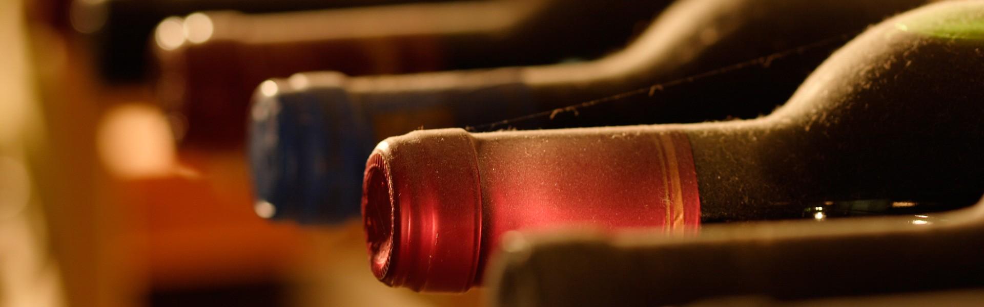 High wine - Bij De Witte Olifant