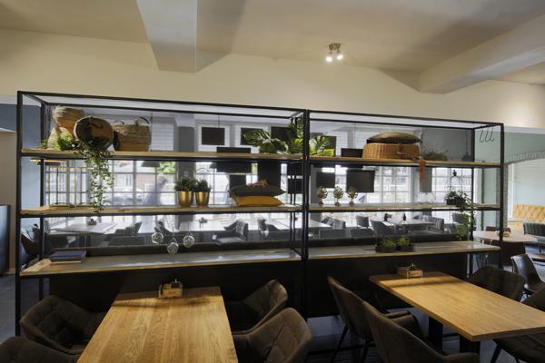 Herberg restaurant