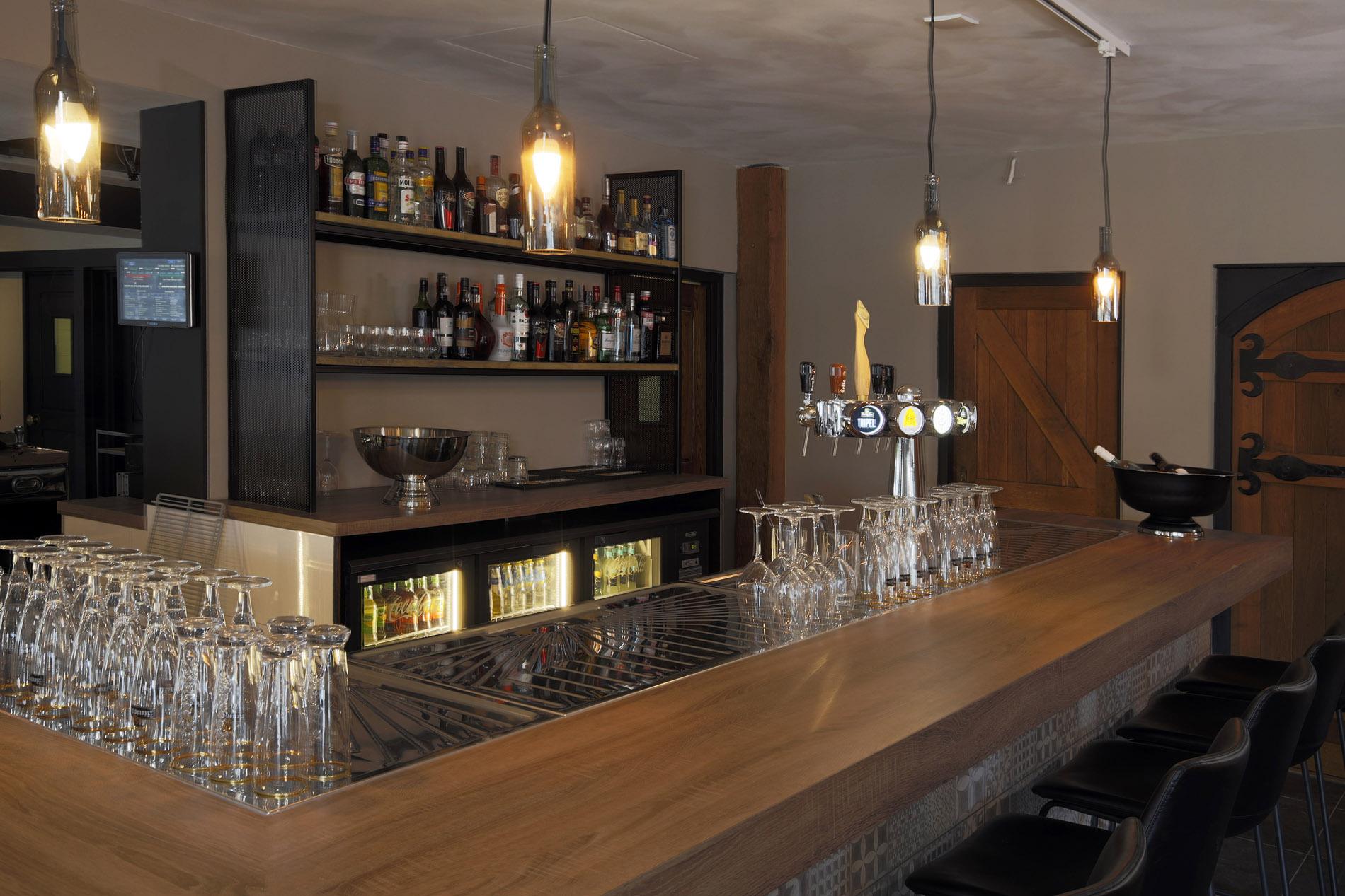 Bar in de Herberg