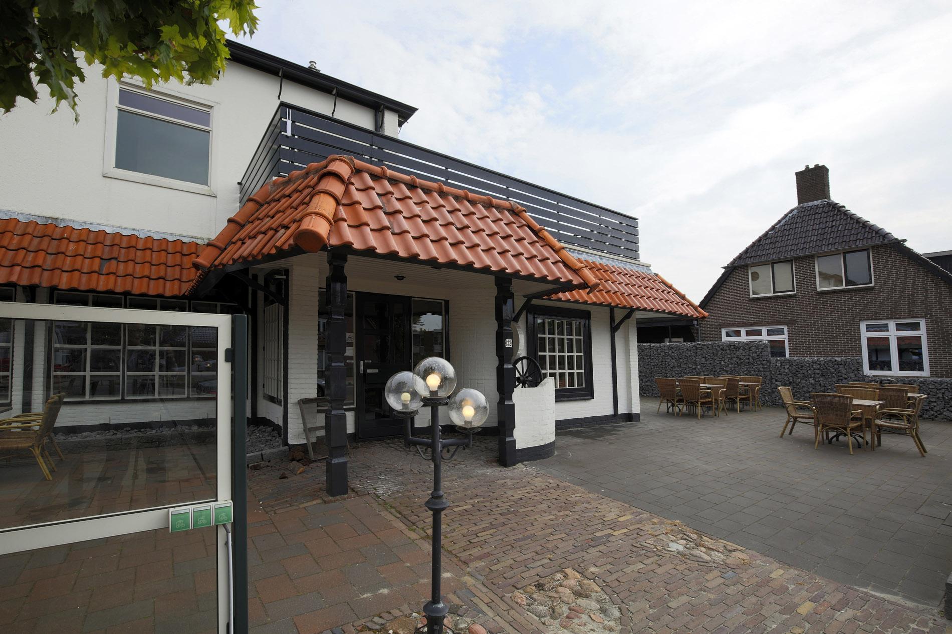 Herberg Schoonebeek